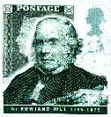 25p  commemorative stamp 1998