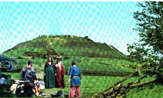 Castle Hill (Camulodunum), was this Edwin's capital of Elmete?