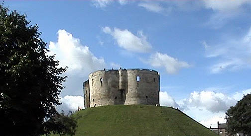 York or Clifford's Tower